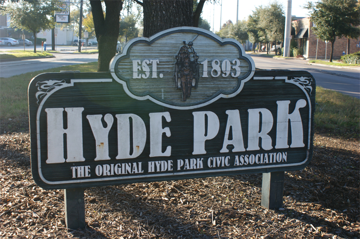 Hyde Park Civic Association
